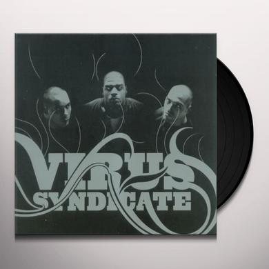 Virus Syndicate WORK RELATED ILLNESS Vinyl Record