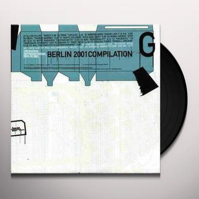 BERLIN 2001 1 / VARIOUS Vinyl Record