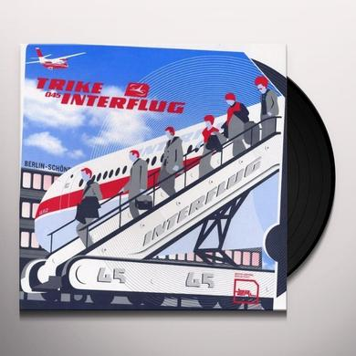 Trike INTERFLUG Vinyl Record
