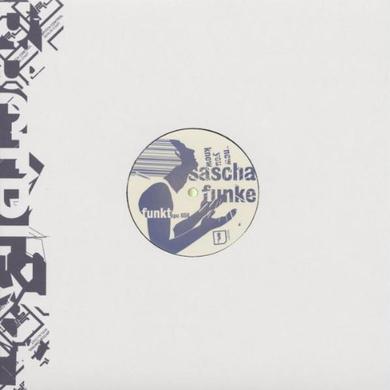 Sascha Funke FUNKT Vinyl Record