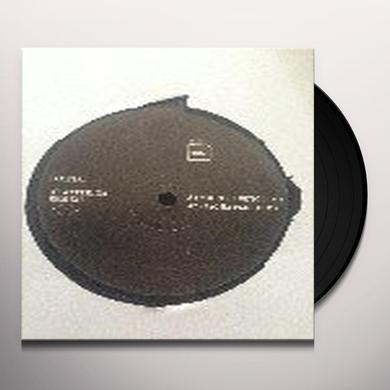 Timtim ATWATER.CA REMIXE (EP) Vinyl Record