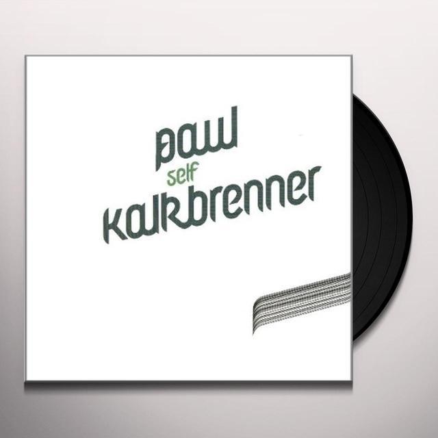 PAUL KALKBRENNER Vinyl Record