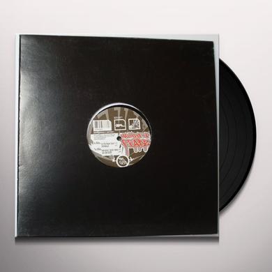 Feadz MAXIBEEF Vinyl Record