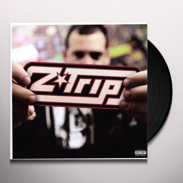 Z-Trip SHIFTING GEARS Vinyl Record