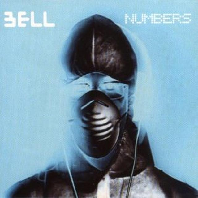 Bell NUMBERS Vinyl Record