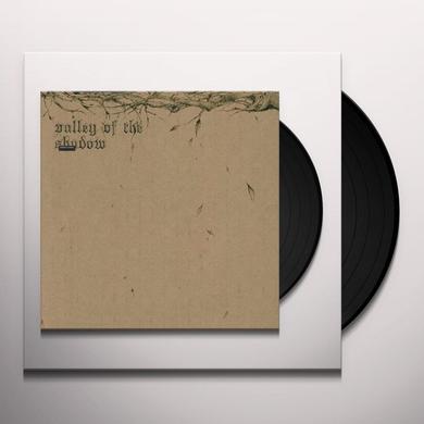 Shadow Huntaz VALLEY OF THE SHADOW Vinyl Record
