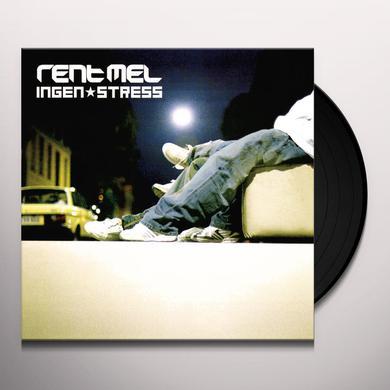 Rent Mel INGEN STRESS Vinyl Record