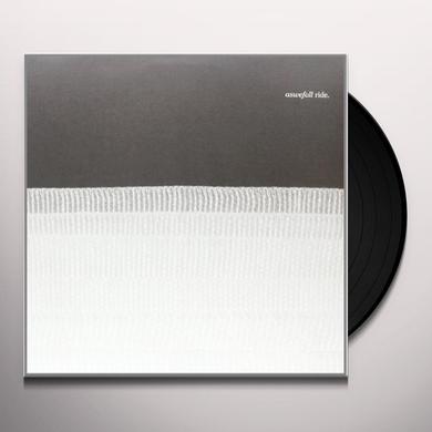 Aswefall BLEED Vinyl Record