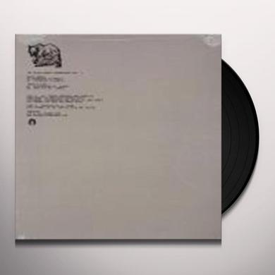 BLACK RABBIT WHOREHOUSE 1 / VARIOUS Vinyl Record