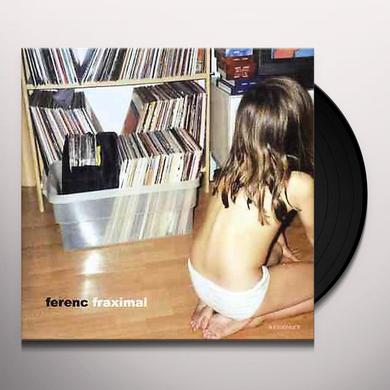Ferenc FRAXIMAL Vinyl Record