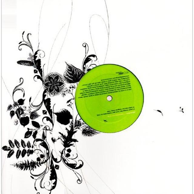 Shantel BUCOVINA CLUB 2 Vinyl Record