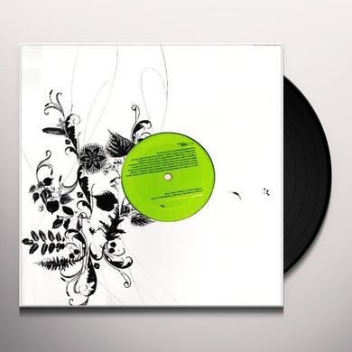 Shantel BUCOVINA CLUB 2 (EP) Vinyl Record