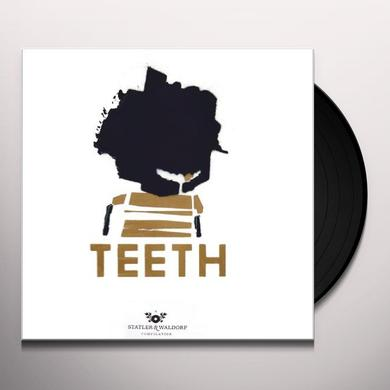 TEETH / VARIOUS Vinyl Record