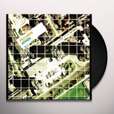 Pellarin ATHEN Vinyl Record