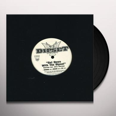 BEST OUT: GET DOWN WITH THE DIPSET Vinyl Record