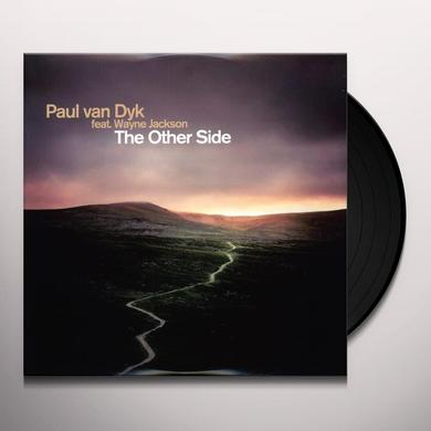 Paul Van Dyk OTHER SIDE Vinyl Record