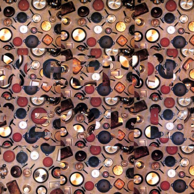 SLEEPING PEOPLE Vinyl Record