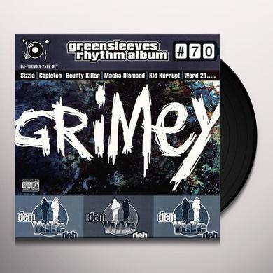 GRIMEY / VARIOUS Vinyl Record
