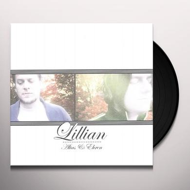 Alias & Ehren LILLIAN Vinyl Record
