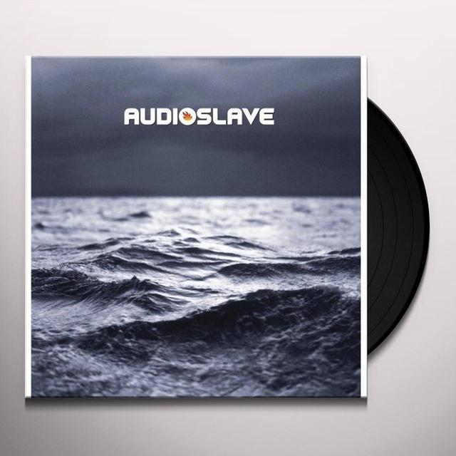 Audioslave OUT OF EXILE Vinyl Record