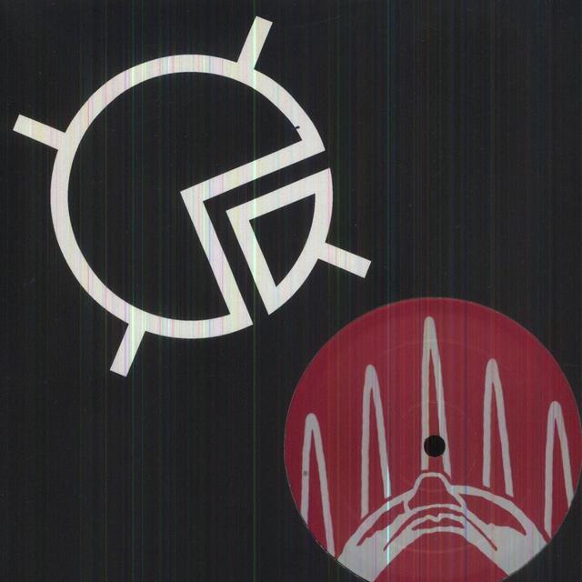 Dmx Krew MANY WORLDS Vinyl Record