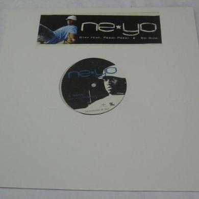 Ne-Yo STAY (X4) Vinyl Record