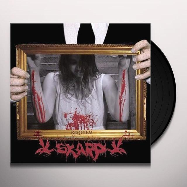 Skarp REQUIEM Vinyl Record