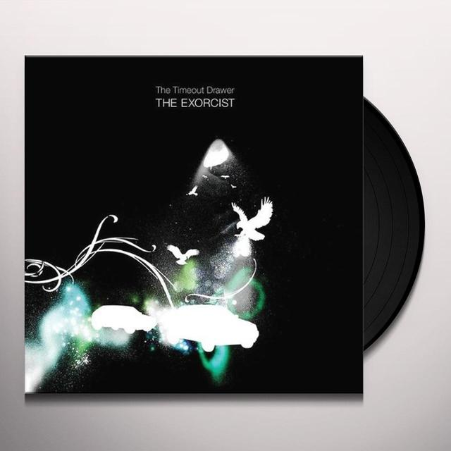 Timeout Drawer EXORCIST Vinyl Record