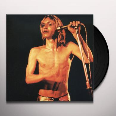 Iggy and the Stooges SEARCH & DESTROY: PENETRATION Vinyl Record