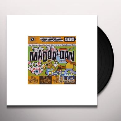 MADDA DAN / VARIOUS Vinyl Record