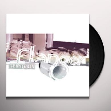 Flanger SPIRITUALS Vinyl Record