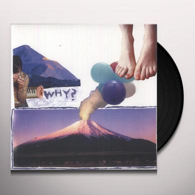 Why ELEPHANT EYELASH Vinyl Record