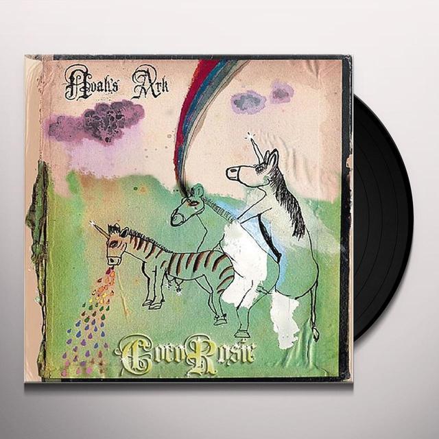 Cocorosie NOAH'S ARK Vinyl Record