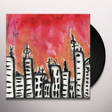 BROKEN SOCIAL SCENE Vinyl Record