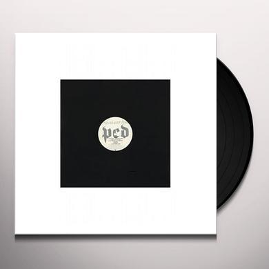 Pussycat Dolls PCD (Vinyl)