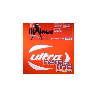 Lil Love LITTLE LOVE Vinyl Record