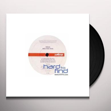 Yuhan HOLA HOLA HOLA Vinyl Record