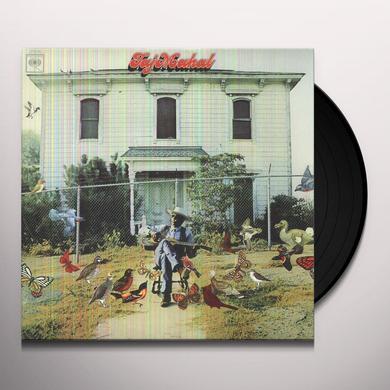 TAJ MAHAL Vinyl Record