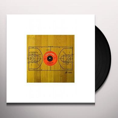 Jean Lyrics Born / Grae BIG MONEY TALK / JAM Vinyl Record