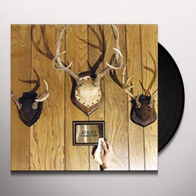 ADULT. GIMMIE TROUBLE Vinyl Record