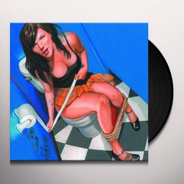 Eddie Spaghetti OLD NO. 2 Vinyl Record