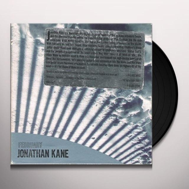 Jonathan Kane