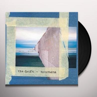 Drift NOUMENA (BONUS TRACKS) Vinyl Record
