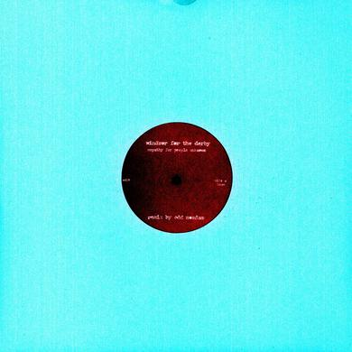 Windsor For The Derby EMPATHY FOR PEOPLE UNKNOWN / GUNBOATS Vinyl Record