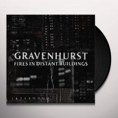 Gravenhurst FIRES IN DISTANT BUILDINGS Vinyl Record