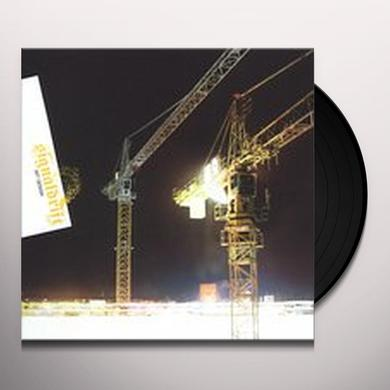 Signaldrift SET DESIGN Vinyl Record