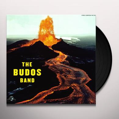BUDOS BAND Vinyl Record