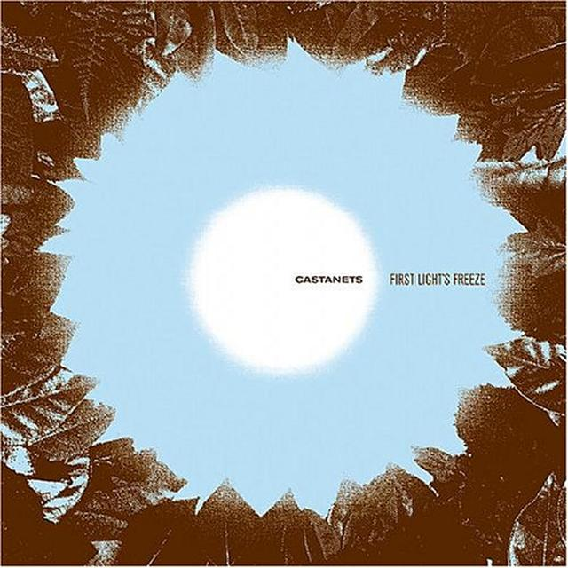 Castanets FIRST LIGHTS FREEZE Vinyl Record
