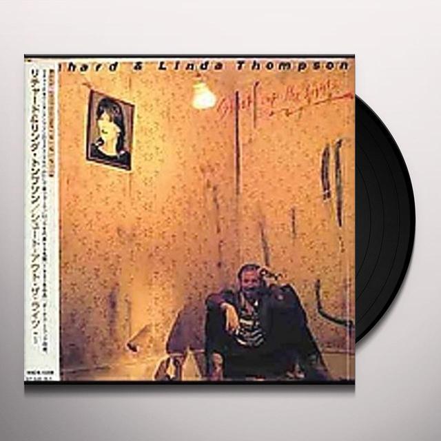 Richard Thompson & Linda SHOOT OUT THE LIGHTS (Vinyl)