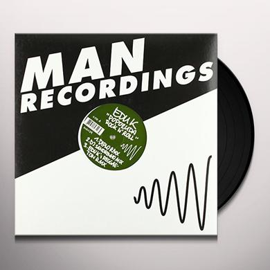 Edu K POPOZUDA ROCK N ROLL Vinyl Record